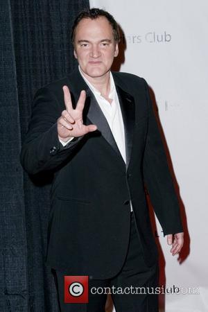 Tarantino's Roast Garners Laughs And Affection For Moviemaker