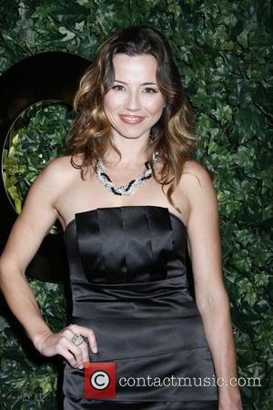 Linda Cardellini QVC Red Carpet Style Pre-Oscar Party held at the Four Seasons Hotel Beverly Hills, California - 05.03.10