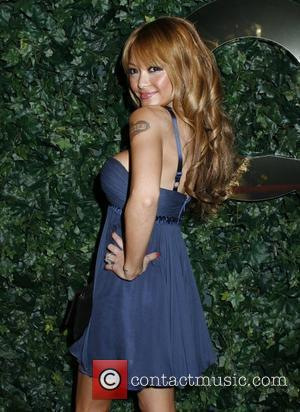 Tila Tequila QVC Red Carpet Style Pre-Oscar Party held at the Four Seasons Hotel Beverly Hills, California - 05.03.10