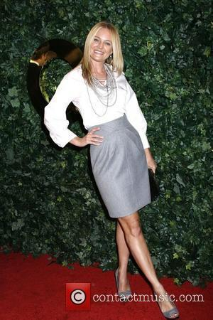 Sharon Case QVC Red Carpet Style Pre-Oscar Party held at the Four Seasons Hotel Beverly Hills, California - 05.03.10