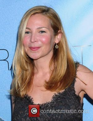 Jennifer Westfeldt New York premiere of 'Rabbit Hole' held at the Paris Theatre - Arrivals New York City, USA -...