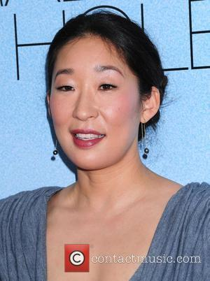 Sandra Oh New York premiere of 'Rabbit Hole' held at the Paris Theatre - Arrivals New York City, USA -...