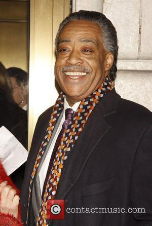 Al Sharpton Opening night of the Broadway play 'Race' at the Ethel Barrymore Theatre New York City, USA - 06.12.09