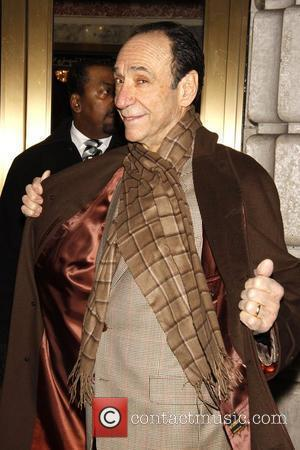 F. Murray Abraham Opening night of the Broadway play 'Race' at the Ethel Barrymore Theatre New York City, USA -...