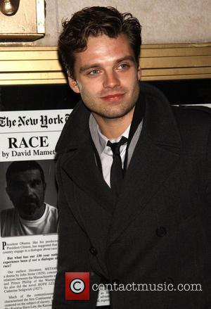 Sebastian Stan Opening night of the Broadway play 'Race' at the Ethel Barrymore Theatre New York City, USA - 06.12.09