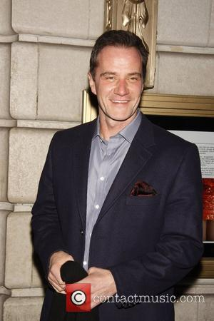 Tim DeKay Opening night of the Broadway play 'Race' at the Ethel Barrymore Theatre New York City, USA - 06.12.09