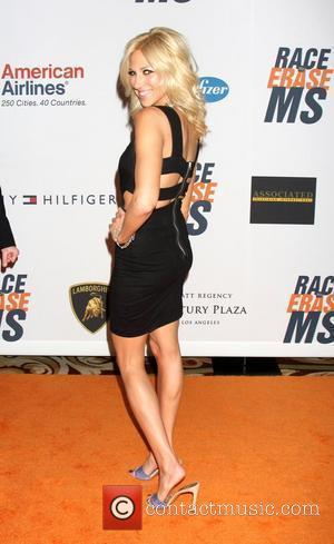 Debbie Gibson The 17th Annual Race To Erase MS held at The Hyatt Regency Century Plaza Century City Los Angeles,...