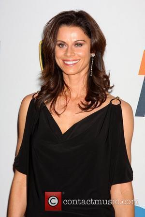 Jennifer Taylor The 17th Annual Race To Erase MS held at The Hyatt Regency Century Plaza Century City Los Angeles,...