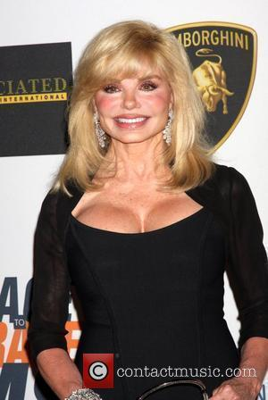 Loni Anderson The 17th Annual Race To Erase MS held at The Hyatt Regency Century Plaza Century City Los Angeles,...