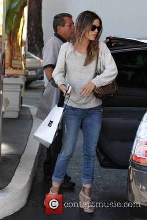 Rachel Bilson, Saks Fifth Avenue