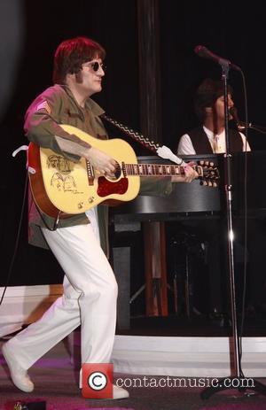 John Lennon, Neil Simon and Sir Paul McCartney
