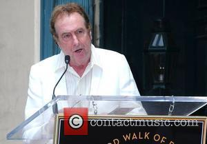 Eric Idle Singer and composer Randy Newman is honoured with the 2411th star on the Hollywood Walk of Fame, held...
