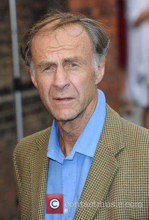 Ranulph Sir Ranulph Fiennes Feared Death During Antarctic Accident