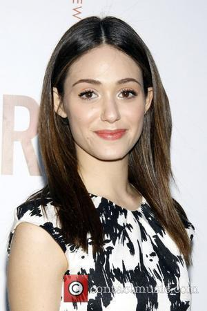 Emmy Rossum  Opening night of the Broadway play 'Red' at the Golden Theatre.  New York City, USA-01.04.10