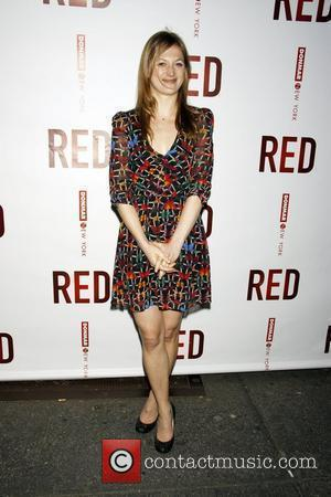 Marin Ireland  Opening night of the Broadway play 'Red' at the Golden Theatre.  New York City, USA-01.04.10