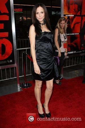 Grauman's Chinese Theatre, Mary-Louise Parker