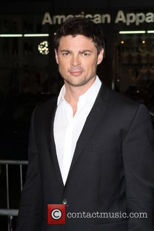 Karl Urban Special screening of Summit Entertainment's 'RED'  held at the Grauman's Chinese Theatre Los Angeles, California - 11.10.10