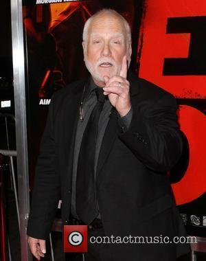 Richard Dreyfuss Special screening of Summit Entertainment's 'RED'  held at the Grauman's Chinese Theatre Los Angeles, California - 11.10.10
