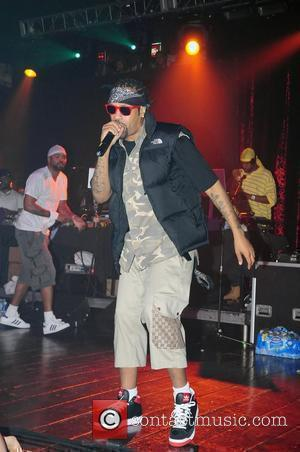 Redman and Fort Lauderdale