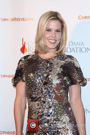 Mary Alice Stephenson,  Christopher & Dana Reeve Foundation's A Magical Evening 20th Anniversary Gala - Red Carpet held at...