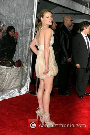Emilie de Ravin New York premiere of 'Remember Me' at the Paris Theatre New York City, USA - 01.03.10