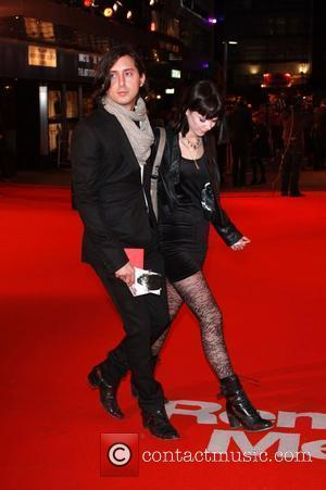 Carl Barat 'Remember Me' UK film premiere held at the Odeon Leicester Square. London, England - 17.03.10