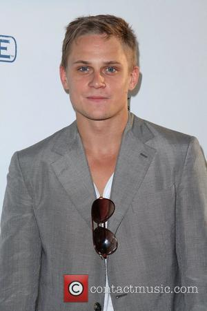 Billy Magnussen  'Rescue Me' Season 6 premiere at AMC Theatres Empire 25 in Times Square New York City, USA...