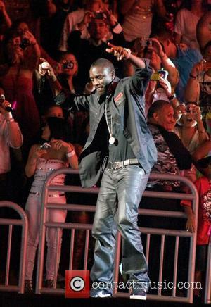 Akon And Rhymes Join Funeral Campaign