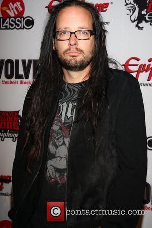 Jonathan Davis Revolver Golden Gods Awards at Club Nokia Los Angeles, California - 08.04.10