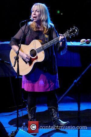 Sydney Festival, Rickie Lee Jones