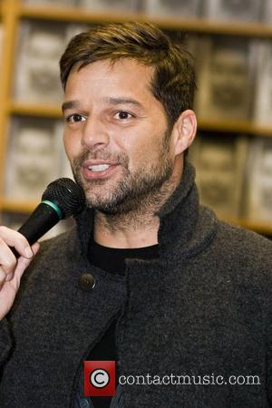 Ricky Martin and Chicago