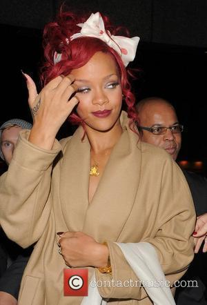 Rihanna and Lights