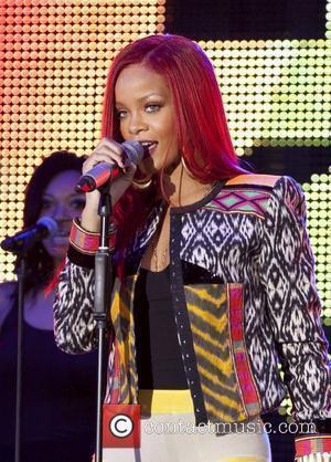 Rihanna and MTV