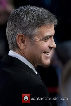 Robert F Kennedy, George Clooney, Justice