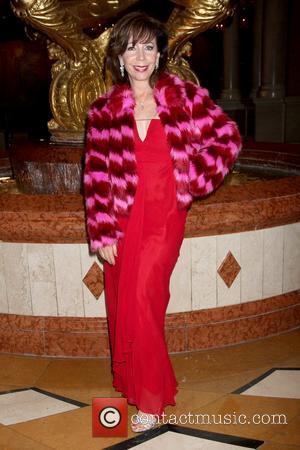 Rita Rudner and Las Vegas