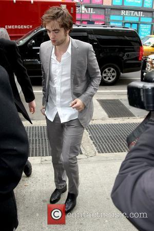 ABC, Robert Pattinson