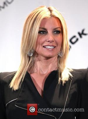 Faith Hill 25th Annual Rock And Roll Hall Of Fame Induction Ceremony - Press Room at the Waldorf Astoria hotel...