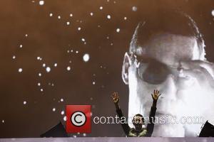 Dj Tiesto: 'I'm Not Dead'