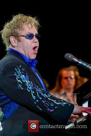 Elton John 'Could Have Died At Any Time' On European Tour