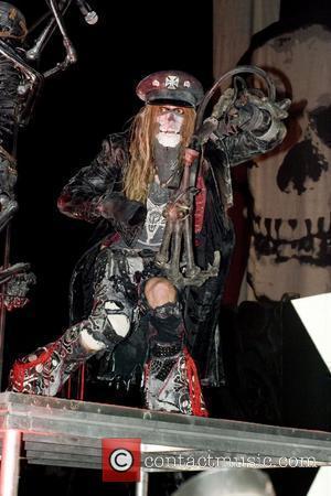 Ill Zombie Cancels Reno Show