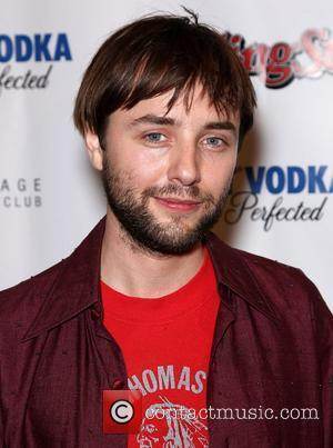 Vincent Kartheiser, Las Vegas and Rolling Stones
