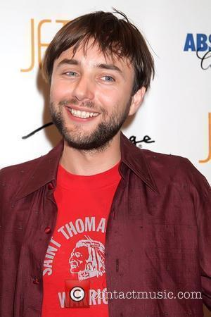 Vincent Kartheiser Rolling Stone Hot Party at Jet Nightclub at The Mirage Resort Hotel - Arrivals Las Vegas, Nevada -...
