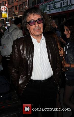 Bill Wyman and Rolling Stones
