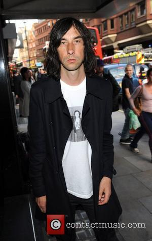 Bobby Gillespie The UK premiere of 'Ladies And Gentlemen... The Rolling Stones' - held at the Curzon Soho. London, England...