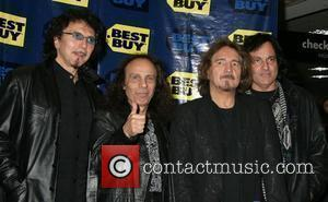 * ROCKER DIO DIES Heavy metal rocker RONNIE JAMES DIO has lost his battle with stomach cancer. He was 67....