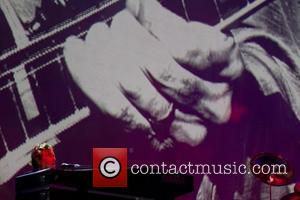 Bryan Ferry and Roxy Music