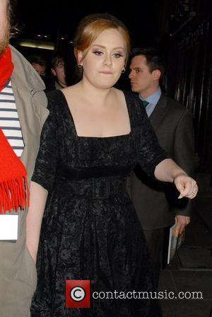 Adele, Royal Variety Performance, London Palladium, Palladium