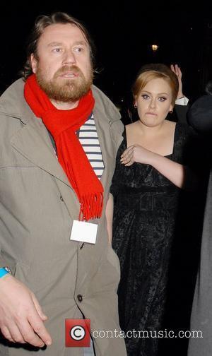 Adele and Palladium