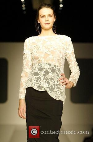 Vanessa Milde Brands Review Show on Day Two of Rosemount Sydney Fashion Festival, featuring designs by Fernando Frisoni, Kate Sylvester,...