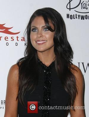 Nadia Bjorlin Runway Magazine Presents the Summer 2010 Issue release party held at Drai's Hollywood at the W Hotel Hollywood,...